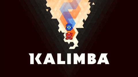 GameNote:「KALIMBA」
