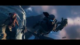 Halo 5: Guardians – オープニング シネマティック
