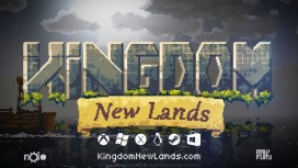 Kingdom: New Lands Release Trailer